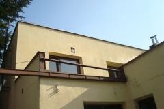 Remont dachu Katowice Drozdow - styropapa - 14