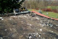Remont dachu Katowice Drozdow - styropapa - 17
