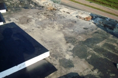 Remont dachu Katowice Drozdow - styropapa - 20