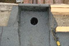 Remont dachu Katowice Drozdow - styropapa - 30