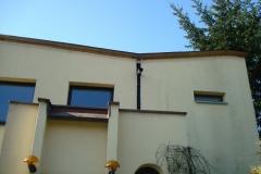 Remont dachu Katowice Drozdow - styropapa - 33