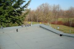 Remont dachu Katowice Drozdow - styropapa - 36