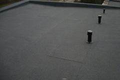 Remont dachu Katowice Drozdow - styropapa - 37