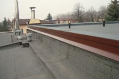 Remont dachu Katowice Drozdow - styropapa - 40