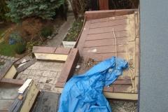 Remont dachu Katowice Drozdow - styropapa - 45