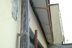 Remont dachu Katowice Drozdow - styropapa - 49