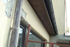 Remont dachu Katowice Drozdow - styropapa - 50