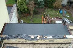 Remont dachu Katowice Drozdow - styropapa - 52