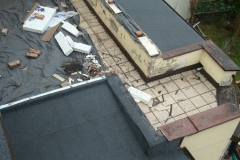 Remont dachu Katowice Drozdow - styropapa - 54