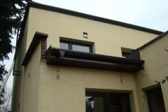 Remont dachu Katowice Drozdow - styropapa - 55