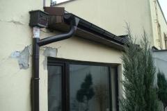 Remont dachu Katowice Drozdow - styropapa - 56