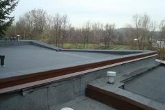 Remont dachu Katowice Drozdow - styropapa - 58