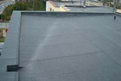 Remont dachu Katowice Drozdow - styropapa - 59