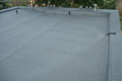 Remont dachu Katowice Drozdow - styropapa - 60