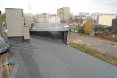 remont-dachu-Katowice-papa---10