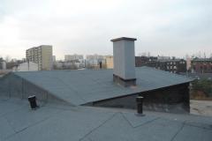 remont-dachu-Katowice-papa---23