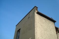 Remont dachu - pokrycie styropapa - Katowice - 02