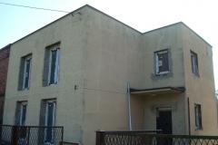 Remont dachu - pokrycie styropapa - Katowice - 03