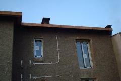 Remont dachu - pokrycie styropapa - Katowice - 11