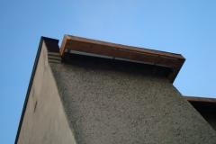 Remont dachu - pokrycie styropapa - Katowice - 12