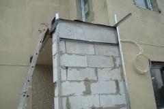 Remont dachu - pokrycie styropapa - Katowice - 25