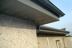 Remont dachu - pokrycie styropapa - Katowice - 36