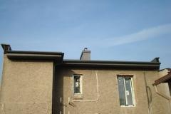 Remont dachu - pokrycie styropapa - Katowice - 37
