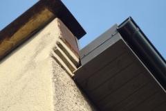Remont dachu - pokrycie styropapa - Katowice - 38