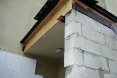 Remont dachu - pokrycie styropapa - Katowice - 40