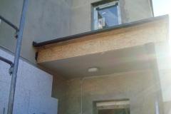 Remont dachu - pokrycie styropapa - Katowice - 42