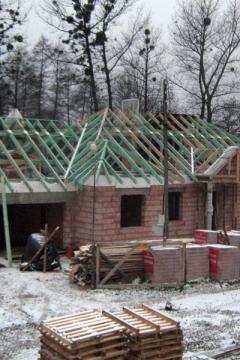 wiezba dachowa 25
