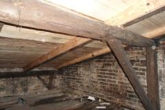 Wymiana dachu Czeladz - pokrycie papa termozgrzewalna - 11