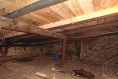 Wymiana dachu Czeladz - pokrycie papa termozgrzewalna - 12