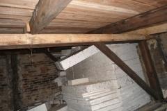 Wymiana dachu Czeladz - pokrycie papa termozgrzewalna - 13