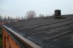 Wymiana dachu Czeladz - pokrycie papa termozgrzewalna - 15
