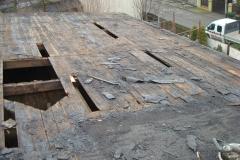 Wymiana dachu Czeladz - pokrycie papa termozgrzewalna - 18