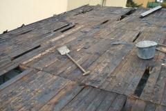 Wymiana dachu Czeladz - pokrycie papa termozgrzewalna - 20