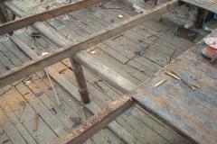 Wymiana dachu Czeladz - pokrycie papa termozgrzewalna - 21