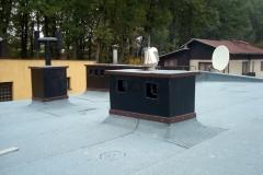Wymiana dachu Katowice Giszowiec styropapa 05