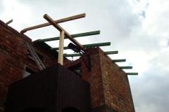 wymiana dachu Tapkowice wiezba dachowa pokrycie papa_04