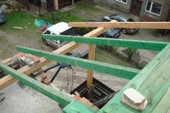 wymiana dachu Tapkowice wiezba dachowa pokrycie papa_08