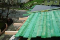 wymiana dachu Tapkowice wiezba dachowa pokrycie papa_12
