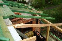 wymiana dachu Tapkowice wiezba dachowa pokrycie papa_13