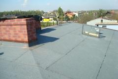 wymiana dachu Tapkowice wiezba dachowa pokrycie papa_26