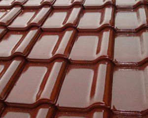 Remont dachu Zabrze pokrycie dachówka ceramiczna