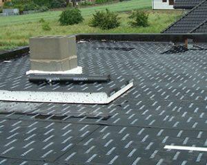 Budowa dachu Mikołów pokrycie styropapa