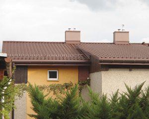 Wymiana dachu Radzionków blachodachówka