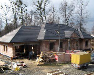Budowa dachu Gostyń dachówka karpiówka