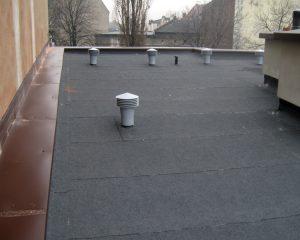 Remont dachu Siemianowice Śląskie pokrycie styropapa